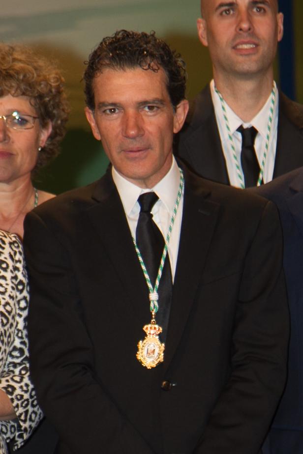 Antonio Bandera