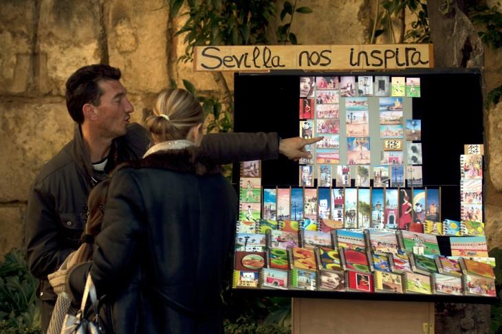 Sevilla nos inspira
