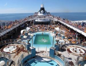 El Crucero