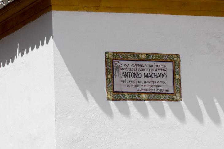 Palacio de Dueñas.