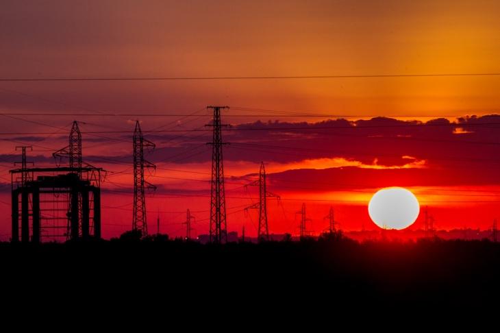 El sol es la mejor fuente de energía
