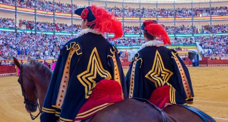 Alguacilillos