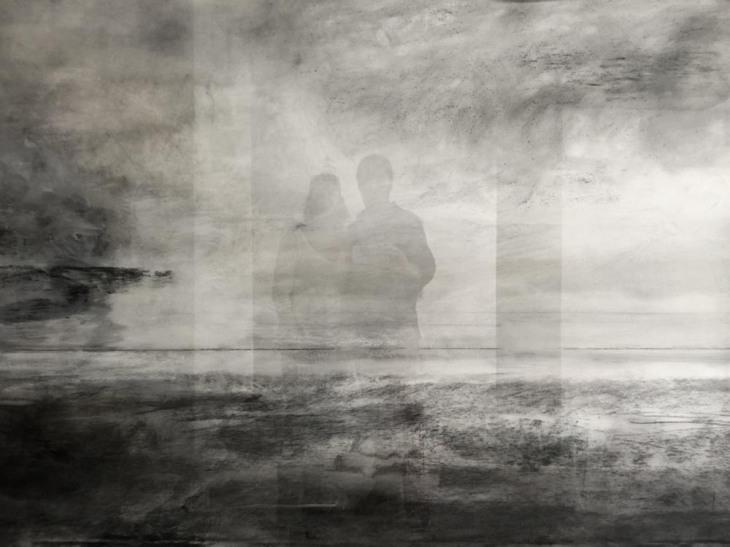 Exposición Carmen Laffon /Eduardo Briones