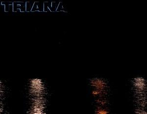 El río y Triana /Eduardo Briones