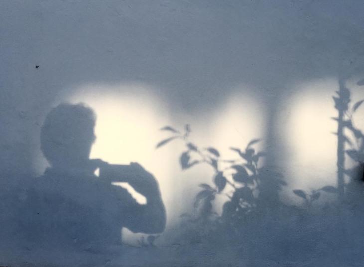 Fotografiando la sombra /Eduardo Briones